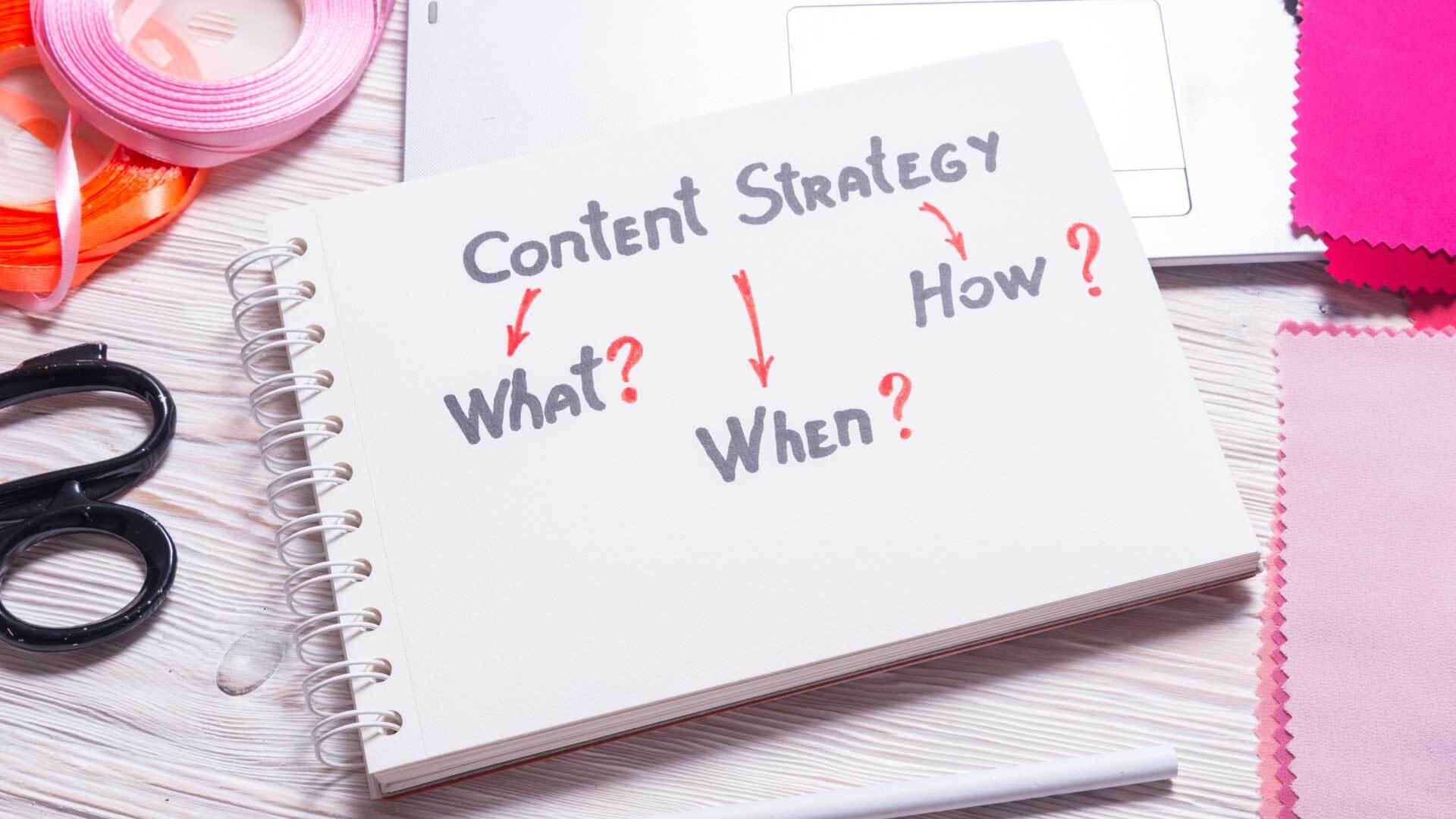 Marketing Digital: ¿Cómo crear un contenido de valor?